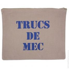 TrousseTrucs de mec