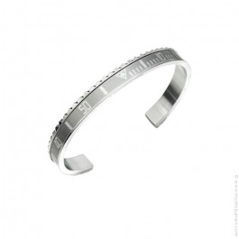 Speedometer Official grey bracelet