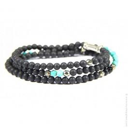 Bracelet Las Salinas turquoise