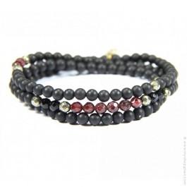 Grenat Las Salinas bracelet