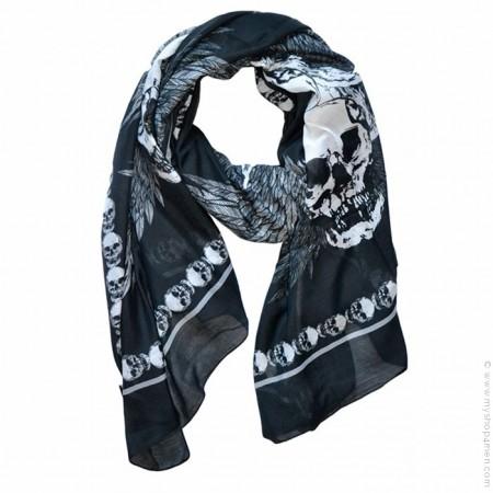 foulards et charpes pour homme my shop 4 men. Black Bedroom Furniture Sets. Home Design Ideas