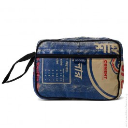 Trousse de toilette Cement Used2b