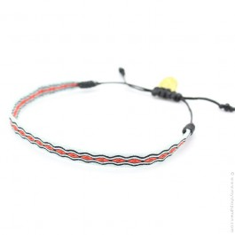 Bracelet Argentinas 120 corail turquoise
