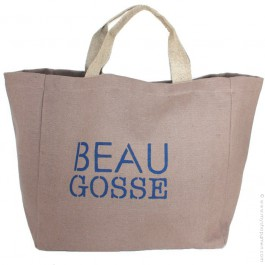 "Beau Gosse ""handsome boy"" bag"