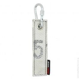 Porte-clés Nick blanc