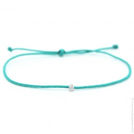 Bracelet My First Diamond new edition turquoise