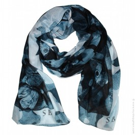 Camoufly scarf