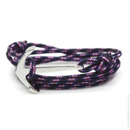 Bracelet ancre Alboran