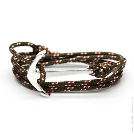 Bracelet ancre Celtic