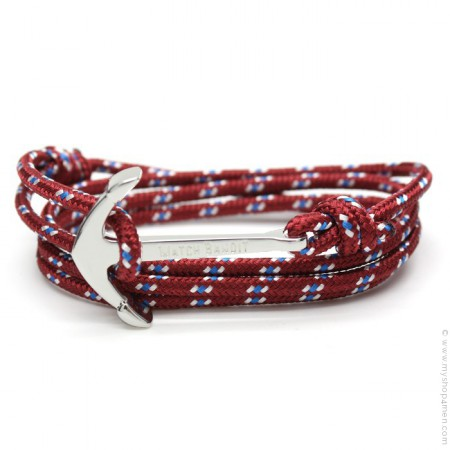 Bracelet ancre North Pacific