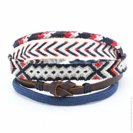 Jules Hipanema bracelet for men