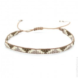 Bracelet native terre
