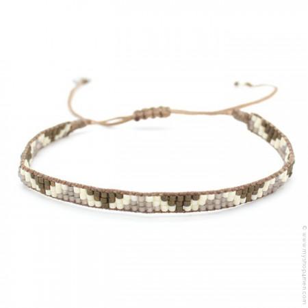 Bracelet native terre