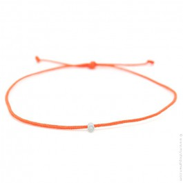 Bracelet My First Diamond new edition orange