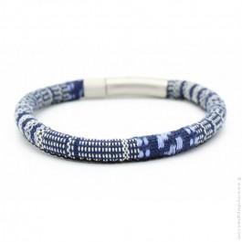 Bracelet tissé Athna