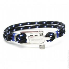 Bracelet manille Bering