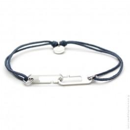 Bracelet Osmose jean