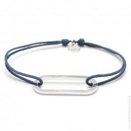 Bracelet Figaro jean L'Avare by Olivier Lafond