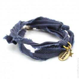 Bracelet vintage marine