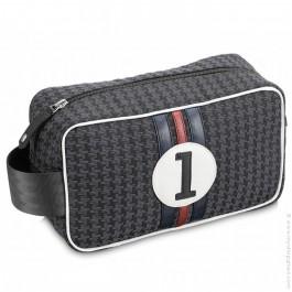Grey Fangio toiletries for man