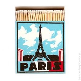 Allumettes de luxe Tour Eiffel