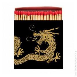 Allumettes de luxe Dragon