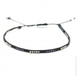 Kaki Boho bracelet