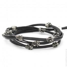 Cincinatie kull bracelet