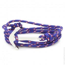 Boreal anchor bracelet
