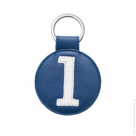 Porte clé en cuir n°1
