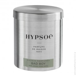Bougie parfumée Bad Boy