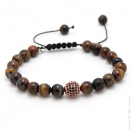Modragor tiger eye bracelet