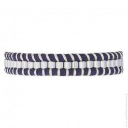 Hipanema Josh ochre bracelet for men