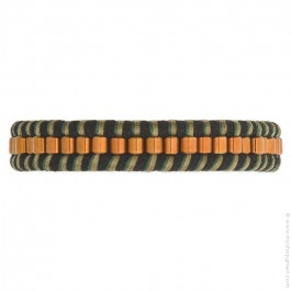 Bracelet Hipanema Clyde black