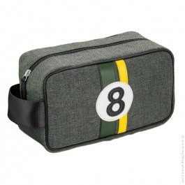 Trousse de toilette racing Bobby VJ8