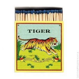 Allumettes de luxe Tigres