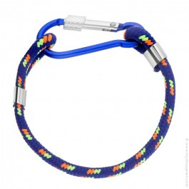 Bracelet Hipanema Boss navy