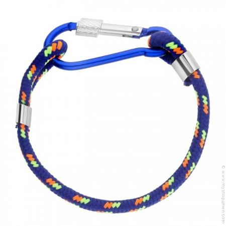 Bracelet Hipanema Boss navy