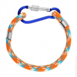 Bracelet Hipanema Boss orange