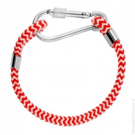 Bracelet Hipanema Boss red