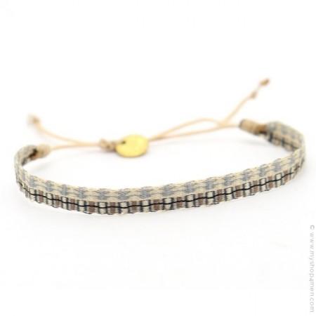 Bracelet Argentinas jean vintage