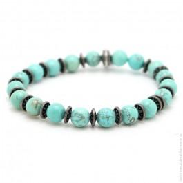 Bracelet Sonora imperial turquoise
